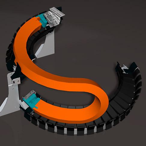 Virtuelles Produktbeispiel Stromnachführung 180 Grad